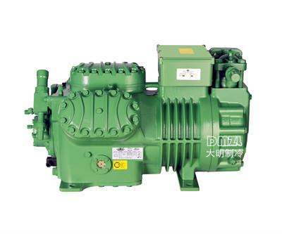 6WD-25.2---6WG-50.2---25-50HP活塞式制冷压缩机
