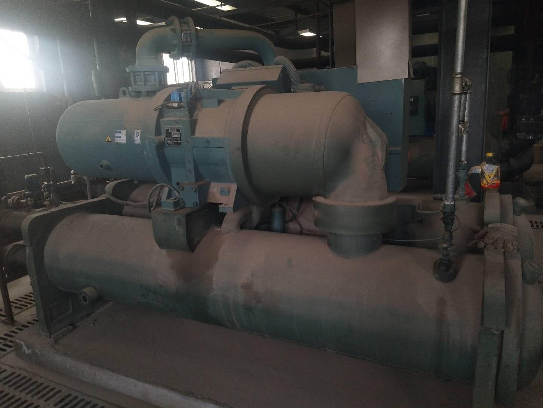 西安温泉制热中央空调机组维修保养