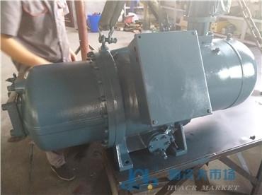西北地区汉钟压缩机维修专业合作厂家