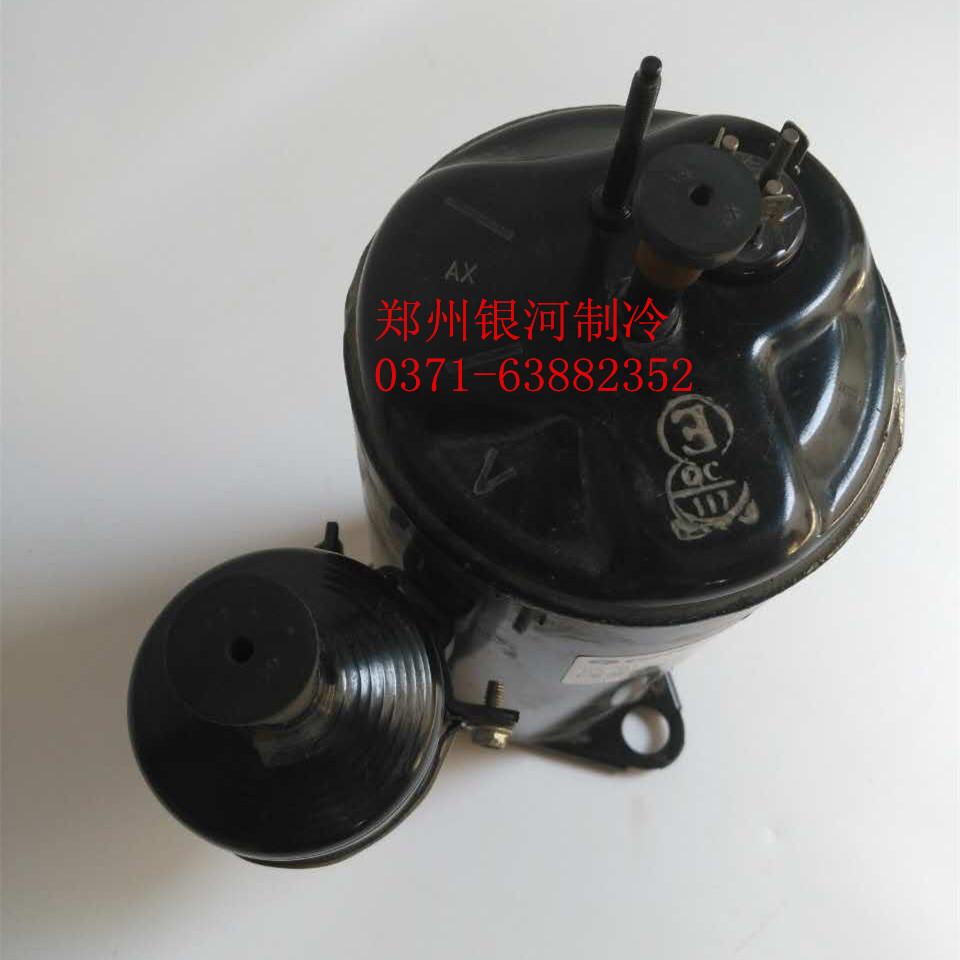 格力凌达压缩机QX-B172C130