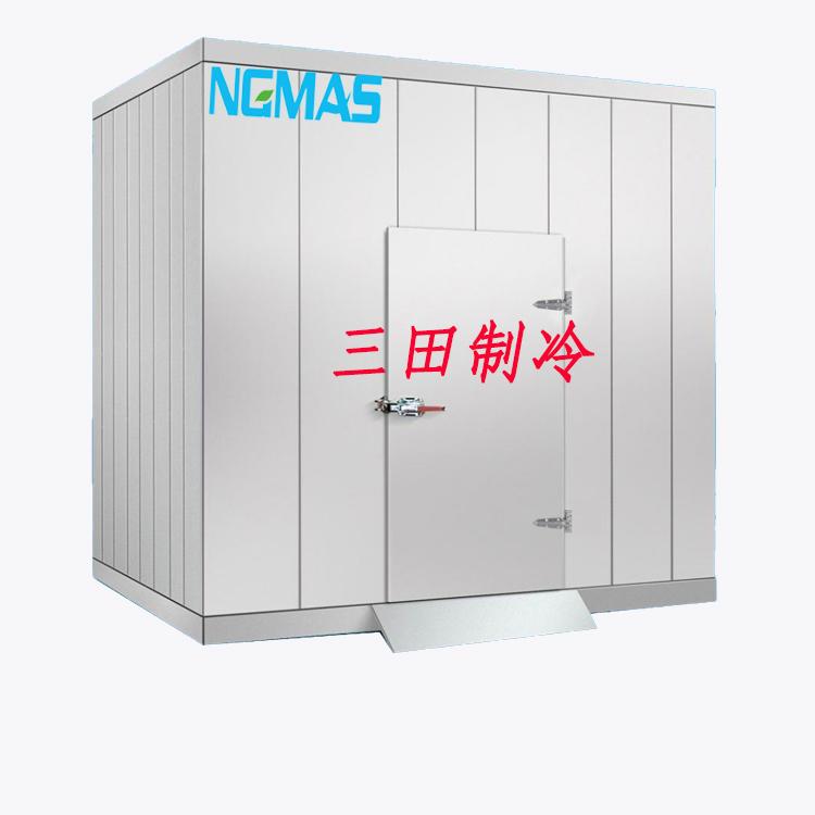 保鲜冷库 冷冻房 冷藏柜