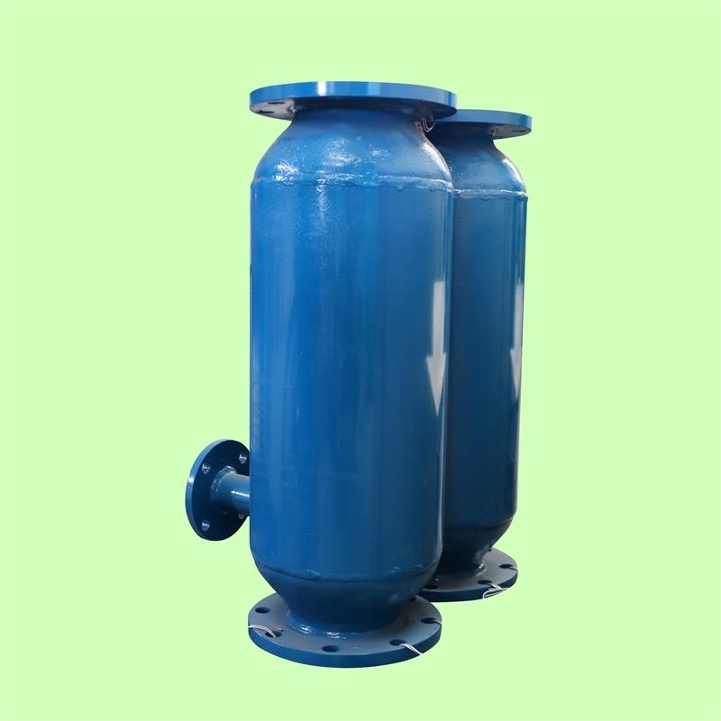 冷凝器在线清洗装置 胶球在线清洗装置