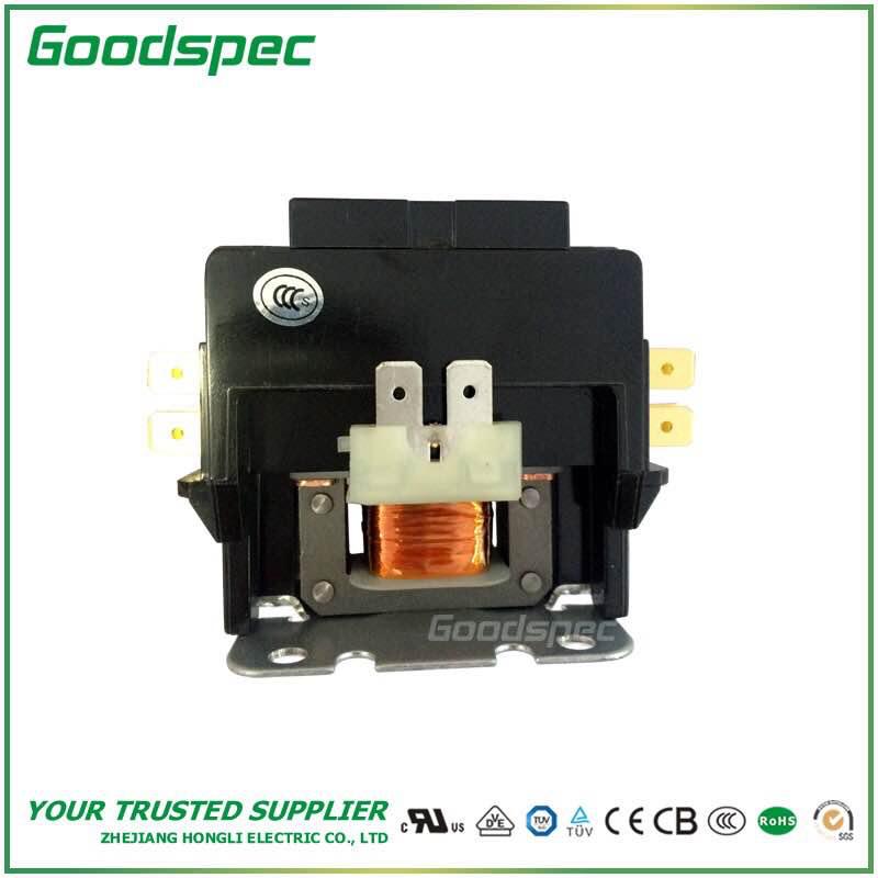 HLC-2XU02AAC空调交流接触器