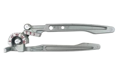 CT-268 弯管器 180°二槽弯管器 组合弯管器 多用弯管
