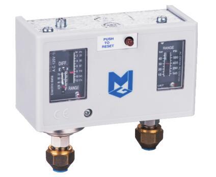 高压压力控制器