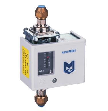 微压差控制器