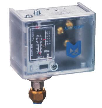 单压控制器