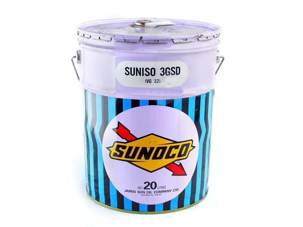 精品太阳GS冷冻油