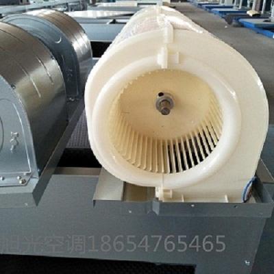 山东卧式暗装风机盘管生产厂家  FP-68WA