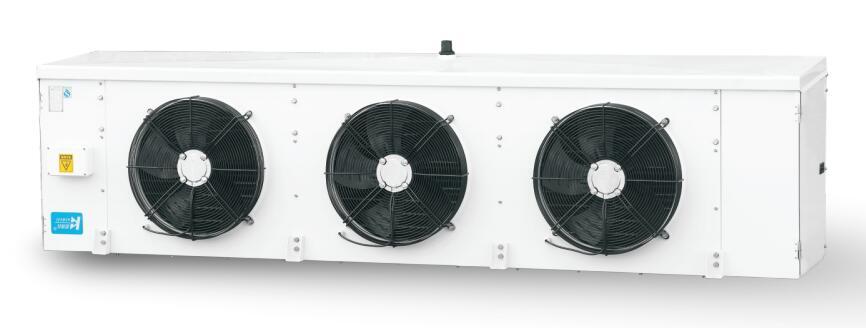 凯迪  凯得利 电化霜吊顶式冷风机