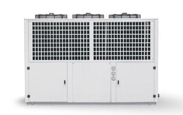 V型高效箱式风冷冷凝器