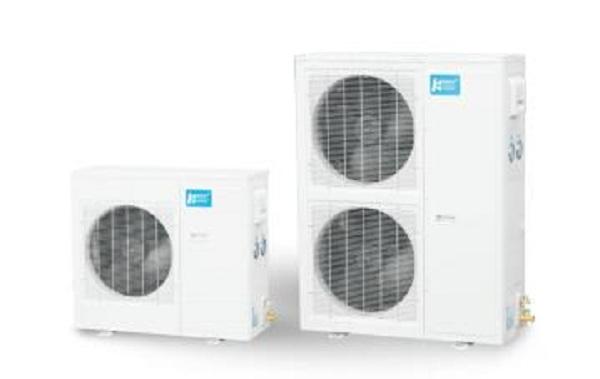 凯迪 凯得利 L型高效箱式风冷冷凝器
