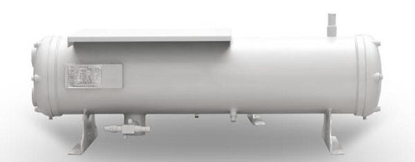 凯迪  凯得利 单系统壳管水冷冷凝器