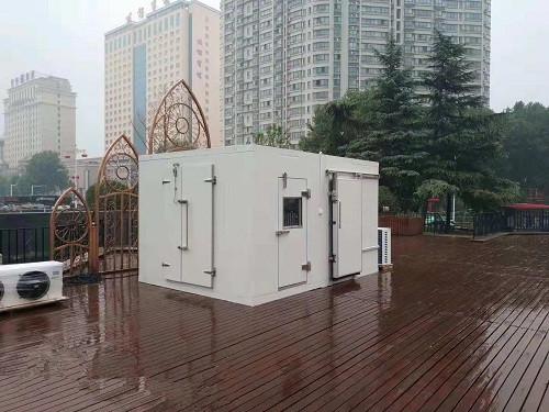 小型冷库建造