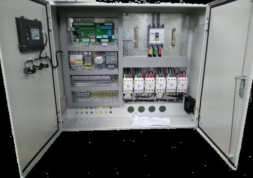 电控柜系列