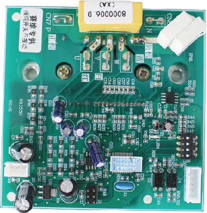 海信科龙原装变频空调控制板系统