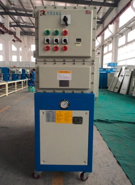 扬州油温机
