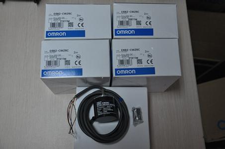 一级欧姆龙编码器E6B2-CWZ3E-10