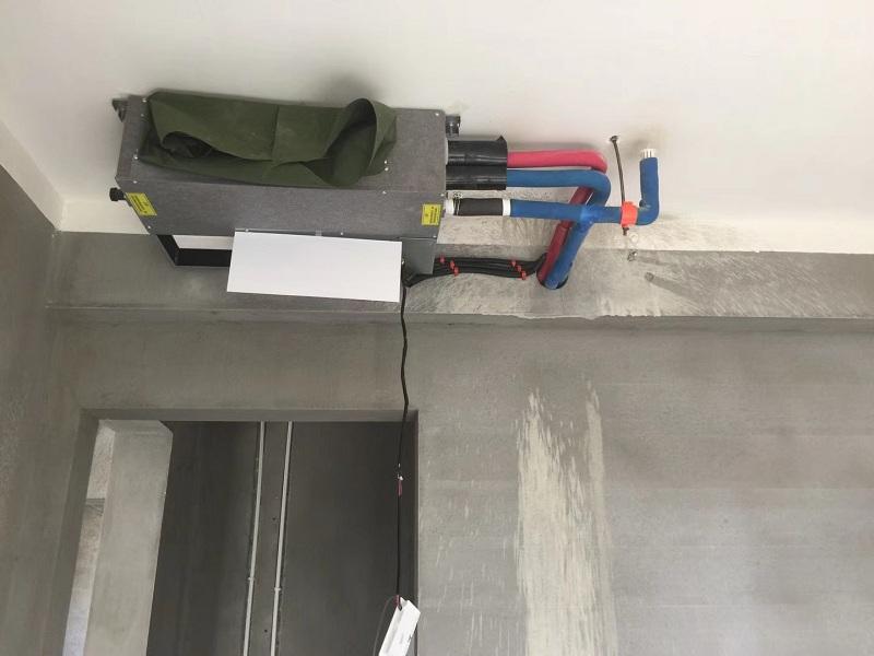 中央空调设计施工