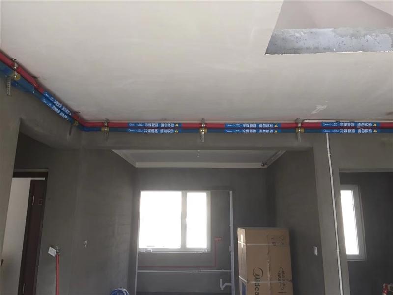 中央空调安装及维修