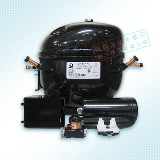 东贝R134压缩机(系列)
