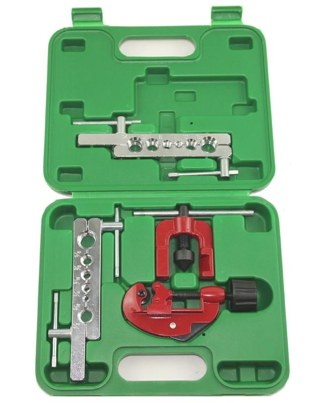 CT-8019 4件套扩割套装/扩管器/割刀3-19mm