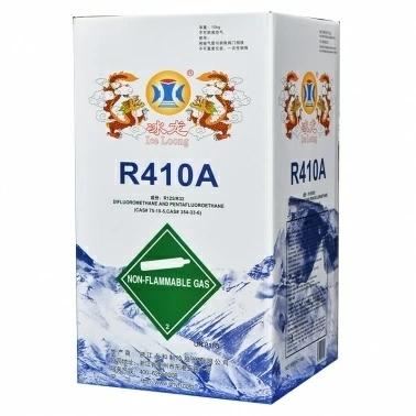 冰龙R410A制冷剂 10kg