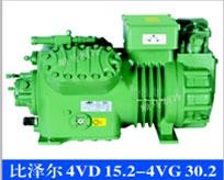 比泽尔4VD-15.2-4VG30.2压缩机