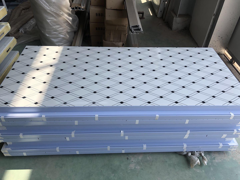 双面彩钢冷库板