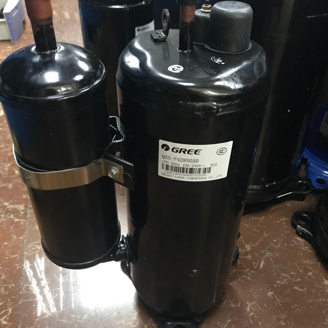 格力3P压缩机QXS-F428N050
