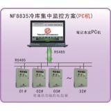 福柯思---- PLC冷库集中监控系统电气控制方案