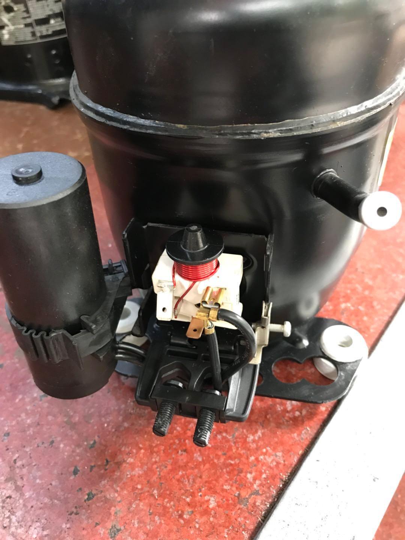 丹佛斯FR6CL压缩机  R404制冷剂