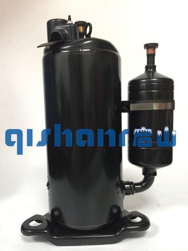 QX-C222E030gA 格力空调压缩机总代直销 R22冷媒