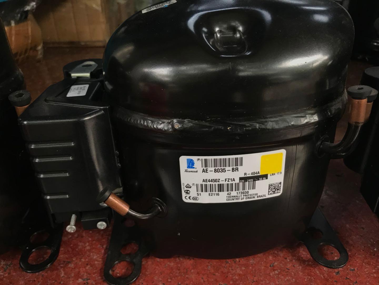 泰康AE4460Z压缩机  R404A制冷剂