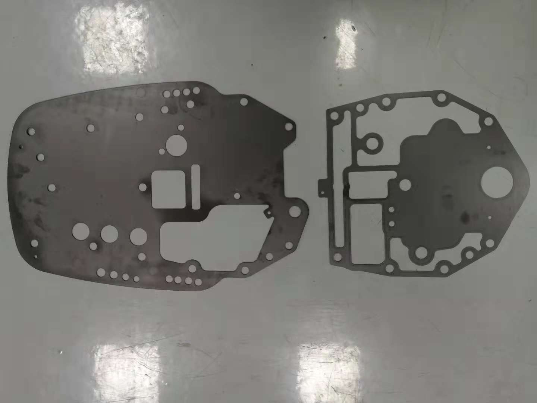 汽车空调压缩机密封垫片