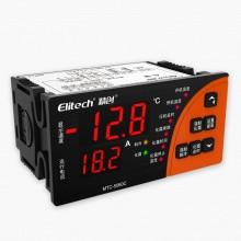MTC-5060C联网温控器 双路传感器