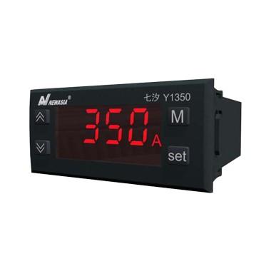 新亚洲七汐Y1600 数字式电机保护器