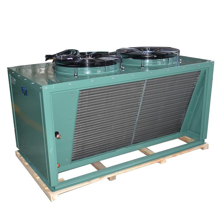 帝亚风冷冷凝器