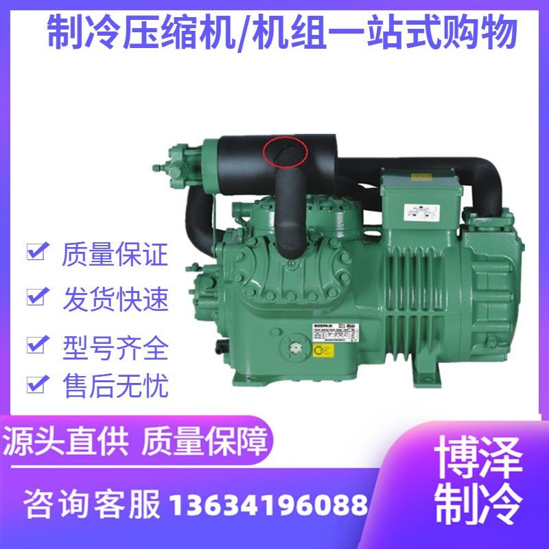 半封闭压缩机,半封闭压缩机组6WDS-20.2---6WDS-30.2