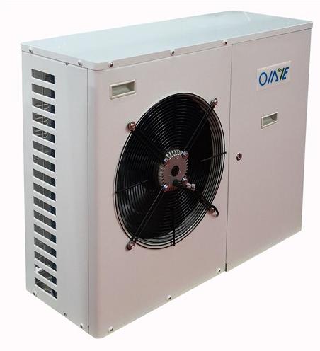 智能制冷机组性能 智能制冷机组销售 制冷机组设备类型