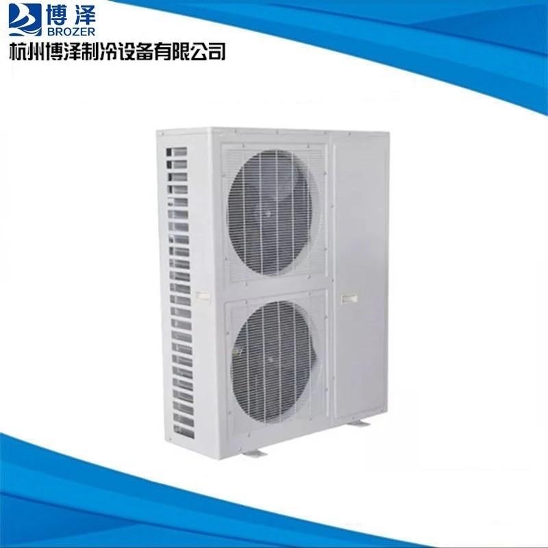 3p/4p/5p/6p/8p低温冷库主机 冷冻库一体机 小型冷库制