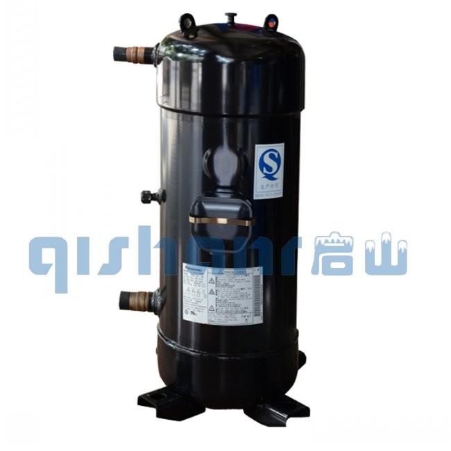 C-SBX215H38N 6.0匹松下涡旋空调压缩机 三相高效能涡