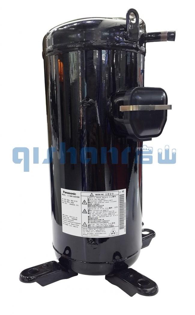 12匹松下涡旋压缩机 C-SC903H8H价格