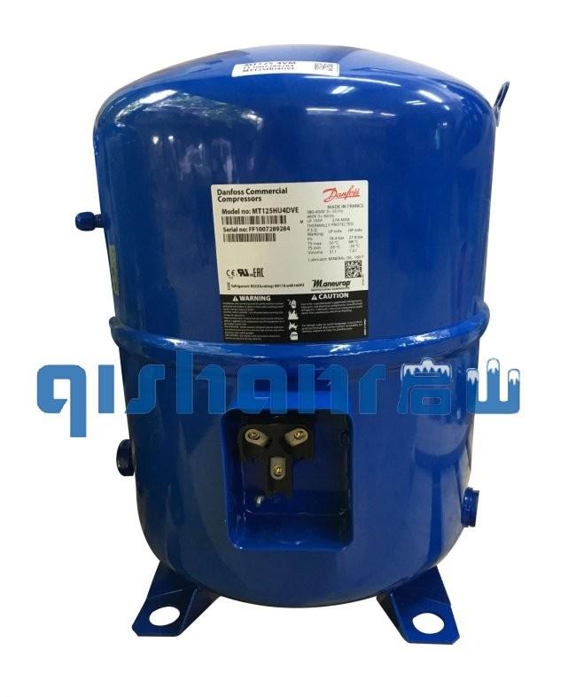 NTZ108A4LR1A  NTZ136A4LR1A美优乐5匹冷库冷冻压缩机