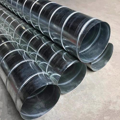 不锈钢风管系列产品