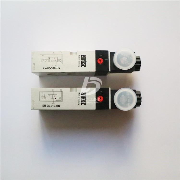 爱尔泰克二位三通电磁阀M-22-310-HN-412