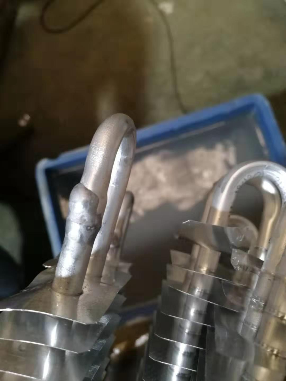 空调冰箱红酒柜压缩机铜管焊接机 手持式高频焊机