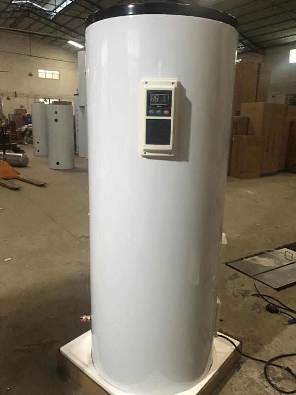 电锅炉水箱
