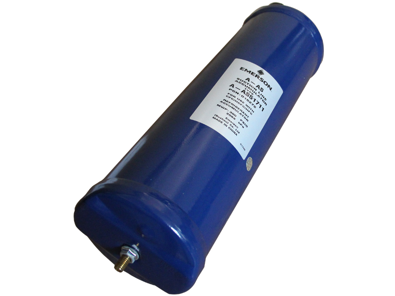 A-AS51711|艾默生气液分离器