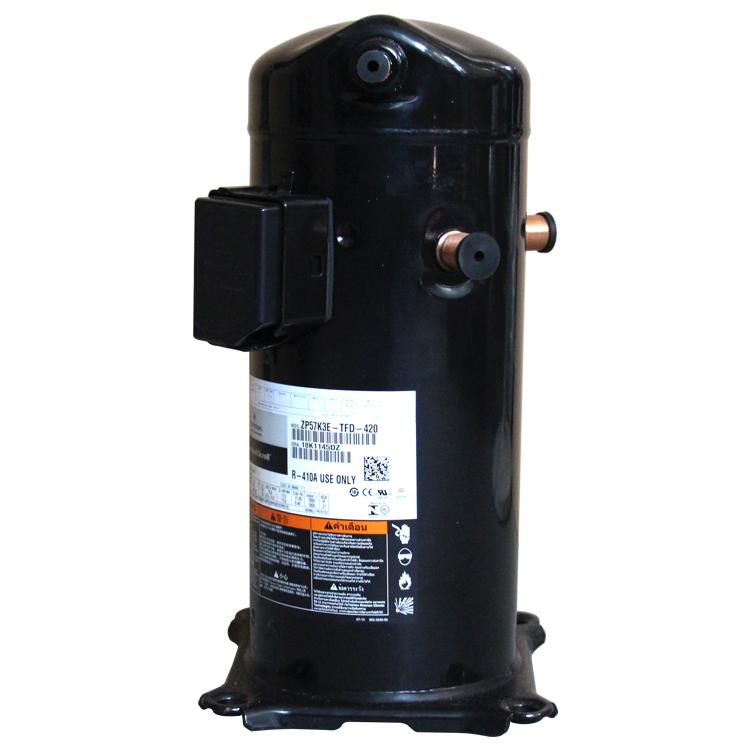 ZP57K3E-TFD-420 4.8匹谷轮R410A冷媒空调压缩机